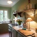 Villa Azzurra - die Küche