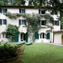 Villa Azzurra - Toskana Ferienhaus am Meer