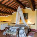 Ferienhaus Cortona, Innenansicht