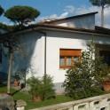 Villa Ramona an der Nordküste/Versilia