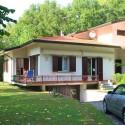 Toskana Ferienhaus Poveromo