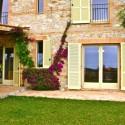 Das Toskana Ferienhaus Saturnia mit großem Garten und Terrasse