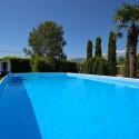 Ferienhaus Antonella mit Pool