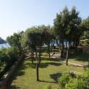 Villa Isola an der Südküste der Toskana, Monte Argentario