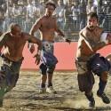 Il Calcio Storico, Florenz