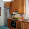 Ferienhaus Villa Il Pescatore - praktische Einbauküche