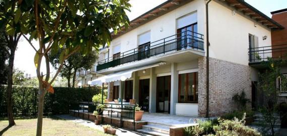 Villa Il Pescatore