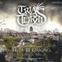 Mittelalterfest Trias Turis
