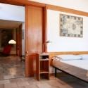 Toskana Ferienvilla Darti, Schlafzimmer Nr. 2