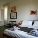 Toskana Ferienvilla Darti, Schlafzimmer Nr. 1