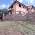 Ferienhaus Sabbia - der Garten des Eckhauses