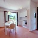 Ferienhaus Rocchette Sabbia - der offene Küchenbereich