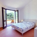 Schlafzimmer Nr. 2 mit Balkon