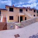 separater Eingang zur Ferienwohnung Scoglio