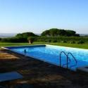 Landhaus La Pieve - Swimminpool
