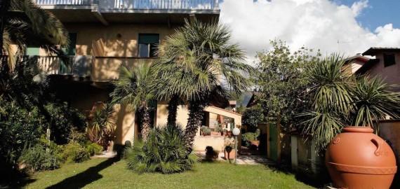 Ferienunterkunft Villa Alice