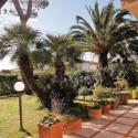 Villa Alice - der private Garten