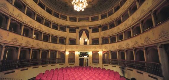 Teatro Goldoni, Florenz