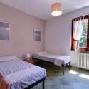 Strandwohnung Mimmo - Schlafzimmer Nr. 3