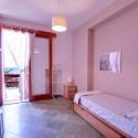 Strandwohnung Mimmo - Schlafzimmer Nr. 2