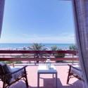 Strandwohnung Mimmo mit herrlichem Meerblick
