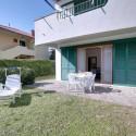 Villetta Fria mit Terrasse und Garten