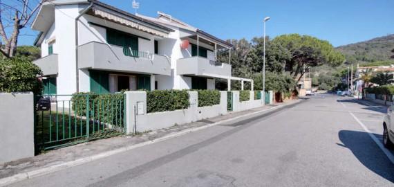Villetta Fria