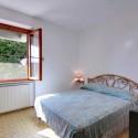Villetta Fria - das Doppelzimmer