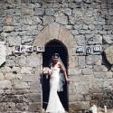 Villa Medioevo - Romantische Hochzeitslocation