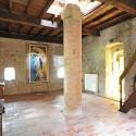 Villa Medioevo