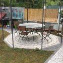 Ferienhaus Toskana Nordküste, Garten