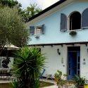 Ferienhaus Toskana Nordküste, Aussenansicht