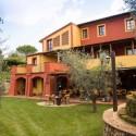 Agriturismo mit Ferienwohnungen und Restaurant