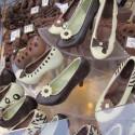 Schokoladenmesse in Florenz