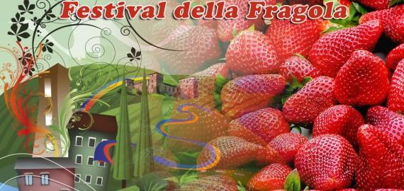 Erdbeerfest in Terricciola