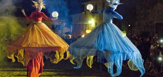 Mittelalterfest Toskana