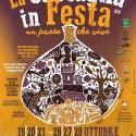 Kastanienfest in Arcidosso