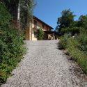 Toskana Ferienhaus 5 Personen, Aussenansicht