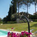 Ferienwohnung Florenz mit Swimmingpool