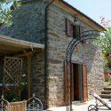 Ferienhaus Casa Romantica, Aussenansicht