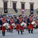 Mittelalterfest Il Palio della Balestra in Sansepolco