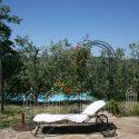 Ferienhaus Casa Romantica mit Garten und privatem Pool