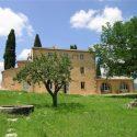 Landhaus Macetona, Garten