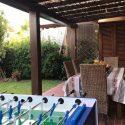 Marina di Massa, Ferienwohnung Merry - Terrasse