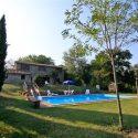 Toskana Ferienwohnungen mit privatem Pool