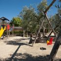Umbrien Agriturismo, Kinderspielplatz
