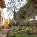 Toskana Ferienhaus für 8 Personen, Aussenansicht