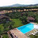 Toskana 8 Personen - Ferienhaus Capalbio