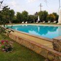 Ferienhaus Capalbio, Pool