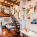 Toskana Ferienhaus für 8 Personen, Innenansicht